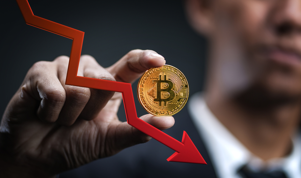 Bitcoin Expert Alerts Price Might Dip Listed Below $20,000; Right here's Why 3