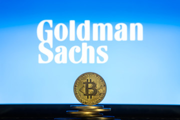 Bitcoin Is Currently On The Course To Maturation-- Goldman Sachs-- Cryptovibes.com-- Daily Cryptocurrency as well as FX Information 1