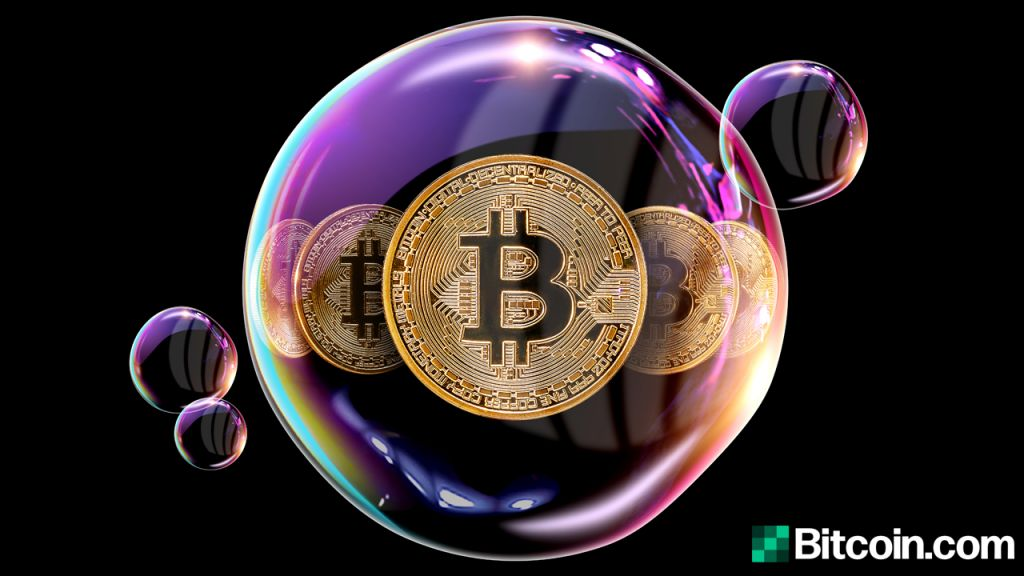 Bitcoin Currently one of the most Jampacked Profession-- Identified a 'Bubble' in Financial Institution of America Study-- Markets and also Costs Bitcoin Information 1