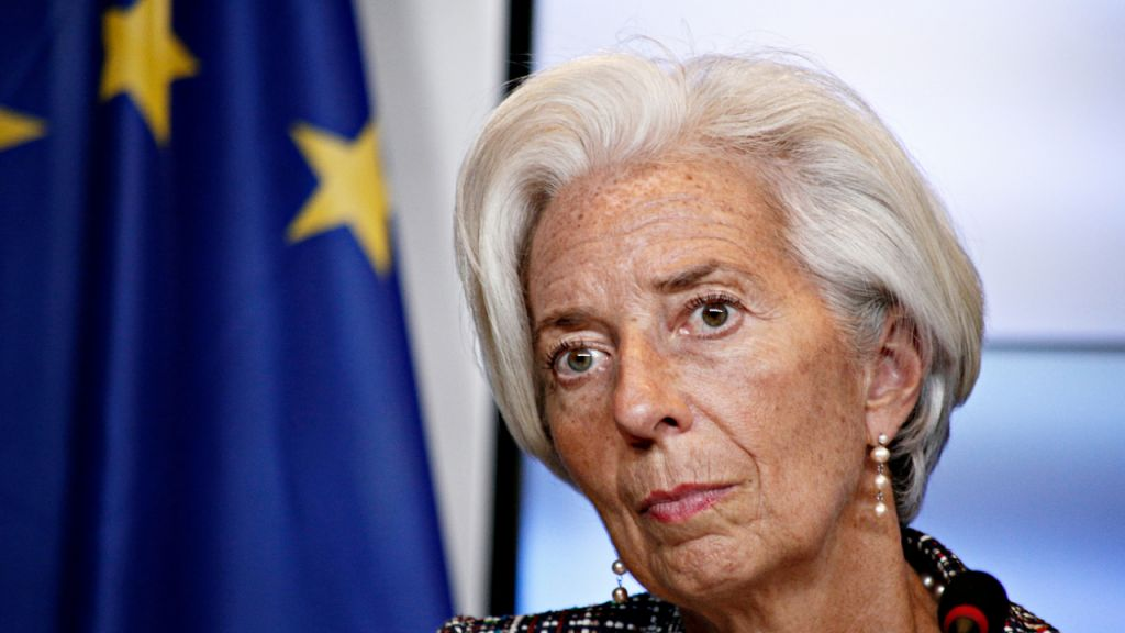 ECB Principal Christine Lagarde Ask For Worldwide Bitcoin Guideline-- Claims BTC Carries Out 'Foul Play' 1