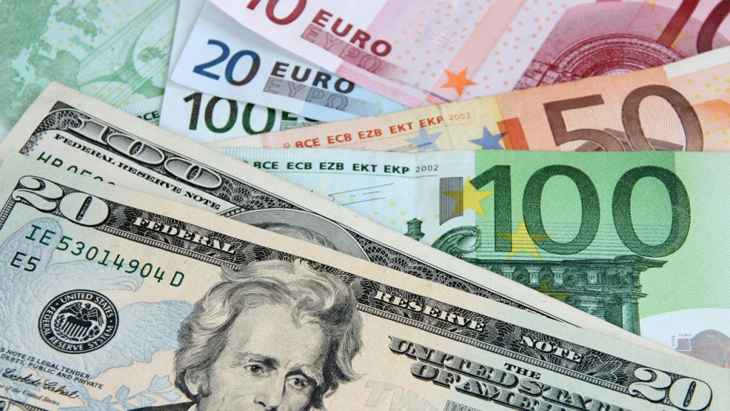 EU Seeks to Suppress Dependence on United States Buck After American Sanctions Exposed Financial Framework Vulnerabilities-- Money Bitcoin Information 1