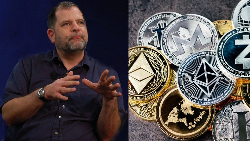 Business Economics Teacher Tyler Cowen Claims Cryptos Useful as Hedges or Kinds of Repayments-- 'Not Both' 4