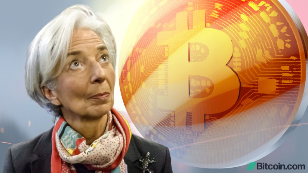 Economic Expert Slams ECB Principal Lagarde's Bitcoin Feedbacks as Dangerous for Cryptocurrency Guideline-- Guideline Bitcoin Information 1