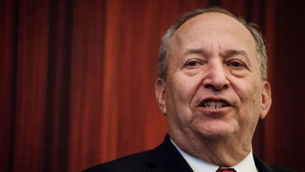 Previous United States Treasury Assistant Larry Summers Claims Bitcoin 'Is Below to Remain'-- Business Economics Bitcoin Information 1