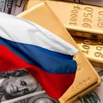 Gold Goes Beyond UNITED STATE Dollars in Russia's Gets as Putin Focuses on De-Dollarization 2