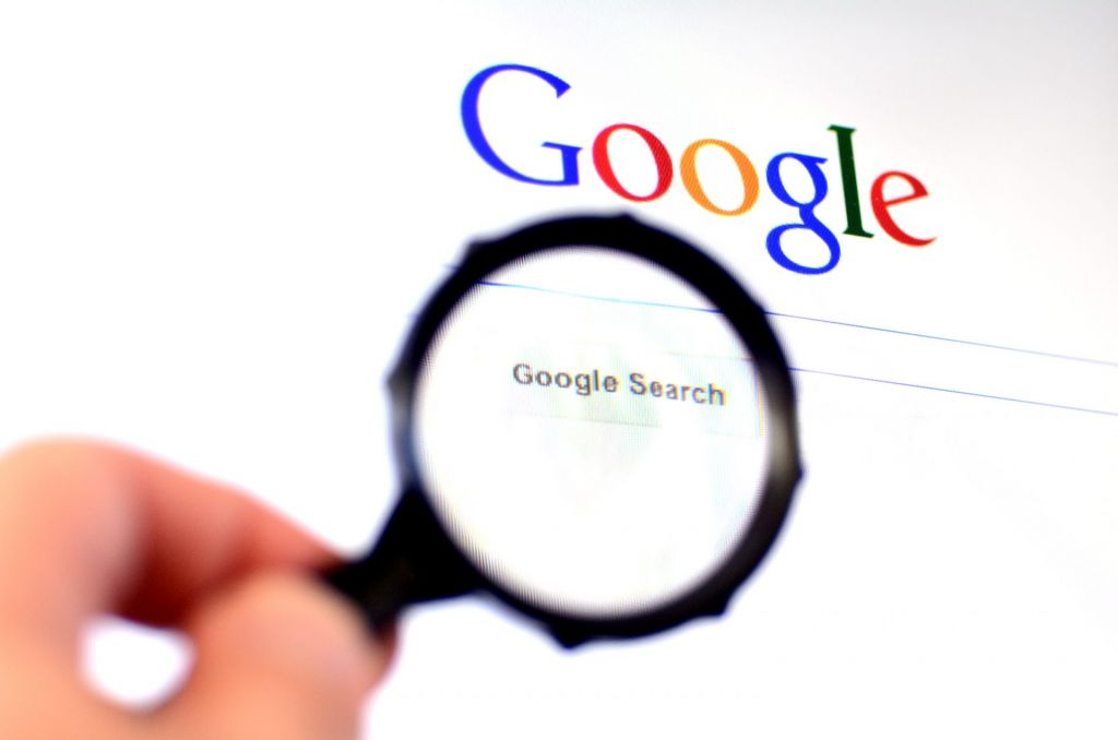 Google Fad View Damages Down, Will Bitcoin Comply With? 1