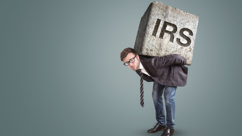 Internal Revenue Service Updates Tax Obligation Needs for Cryptocurrency Owners 1