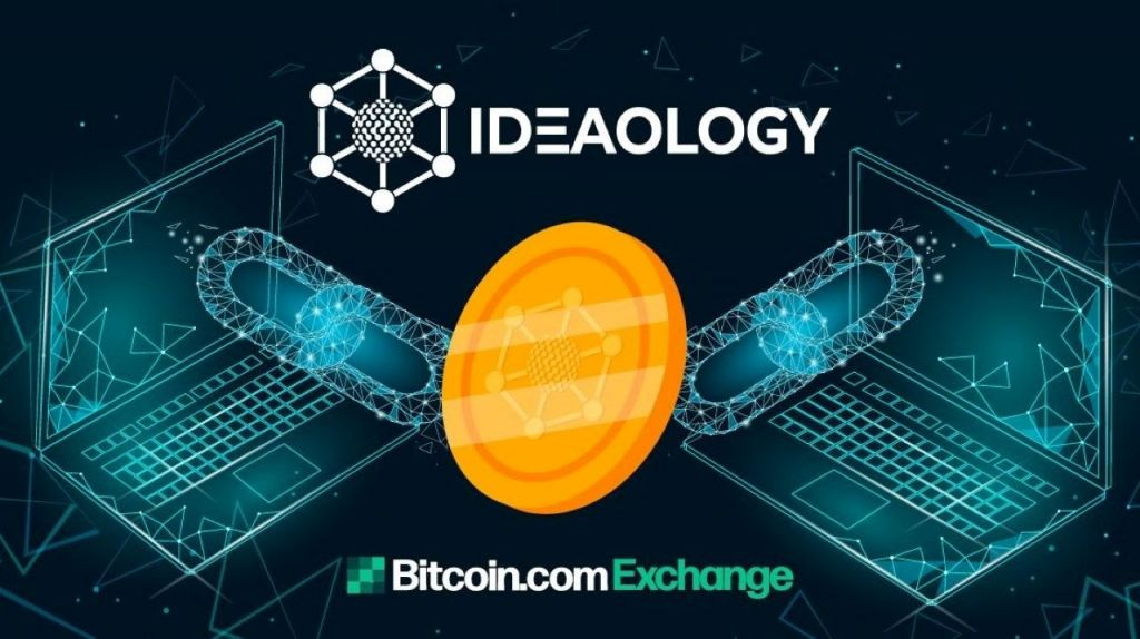 Ideaology Proclaims IEO Collaboration and Subsequent Itemizing of IDEA Token with Bitcoin.com Trade 1