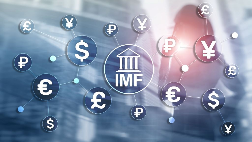 Is Digital Currency Money?-- IMF States Just 23% of Central Banks Can Lawfully Concern Digital Currencies 1