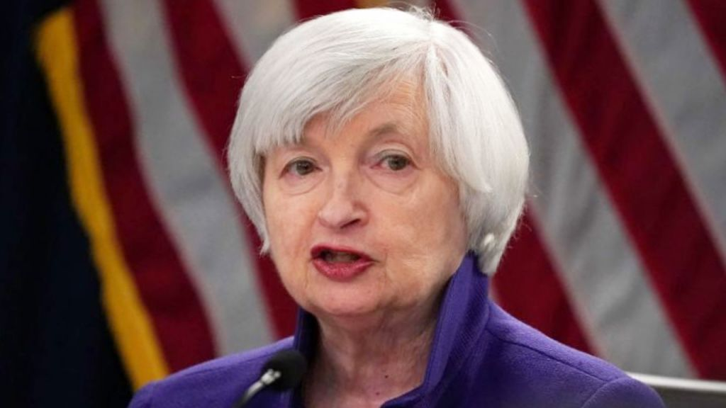 Janet Yellen Clarifies Her Position on Bitcoin-- Assures 'Efficient' Crypto Law-- Law Bitcoin Information 10