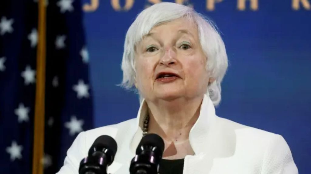 Janet Yellen Exposes Prepare For Bitcoin-- Sees Cryptocurrencies Utilized Primarily for Illicit Funding-- Policy Bitcoin Information 9