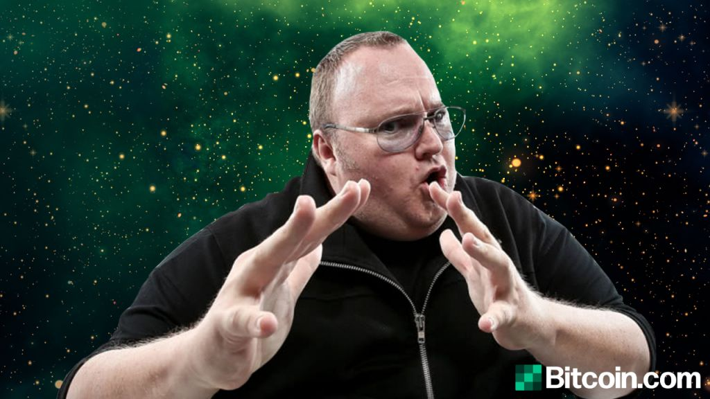 Kim Dotcom Talks About the Swelling Crypto Economic Climate as well as His Strategies to 'Speed Up P2P Digital Money' 11