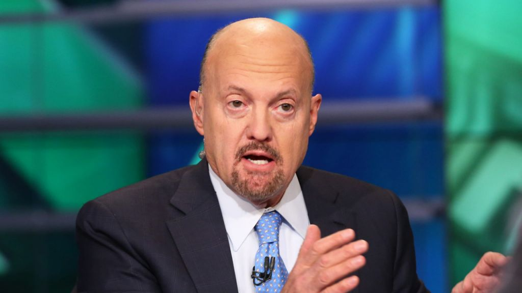 Mad Money's Jim Cramer Recommends Exactly How to Buy Bitcoin, When to Offer 1