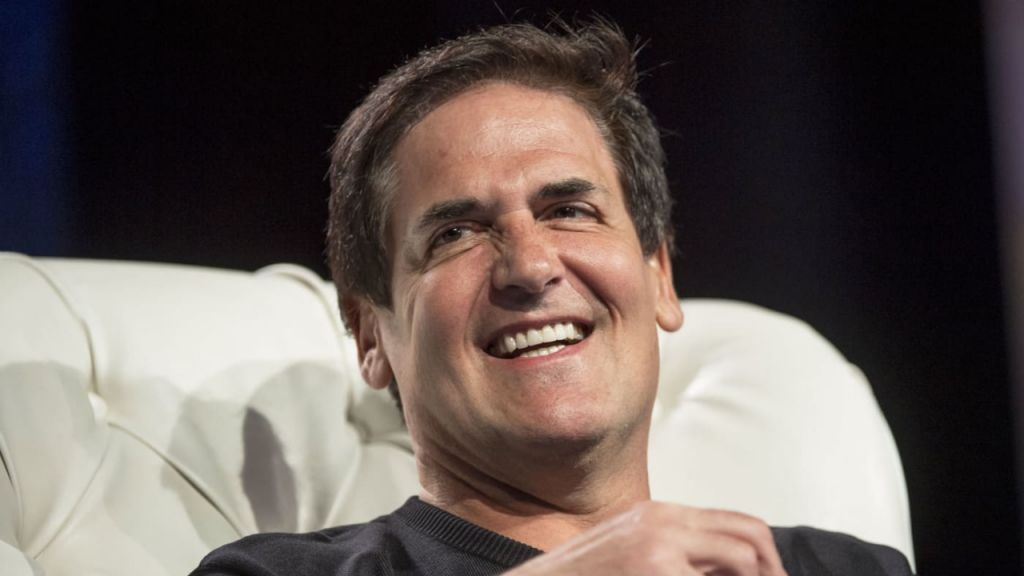 Mark Cuban's Bitcoin Strategy: Run for Head Of State if BTC Strikes $1 Million, Free Satoshis for every single Resident 1