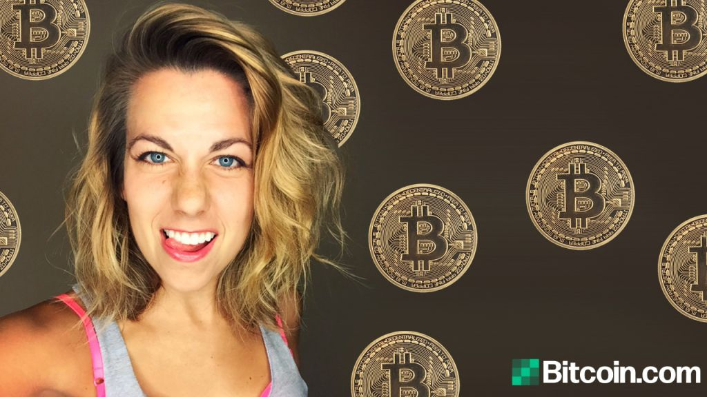Popular Youtuber Ali Spagnola 'Unintentionally Obtained Bitcoin Rich,' Chooses to 'Pay It Ahead' 1