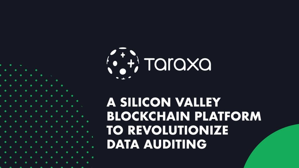 SV-Based Taraxa Reinvents Heritage Information Examining With Mathematically Verifiable Audit Trails 1