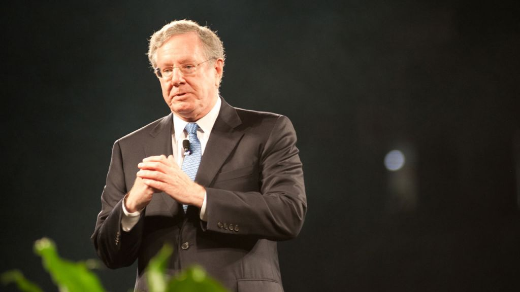 Steve Forbes States Bitcoin's Fixed Supply Purview Its Capability to 'Satisfy the Demands of an Expanding Economic situation' 3