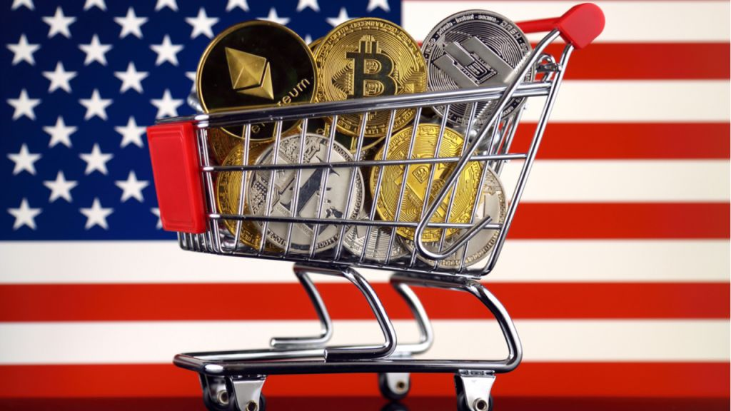 Study: The Variety Of United States Financial Advisors Designating to Crypto in Customer Profiles Leapt 49% in 2020 1