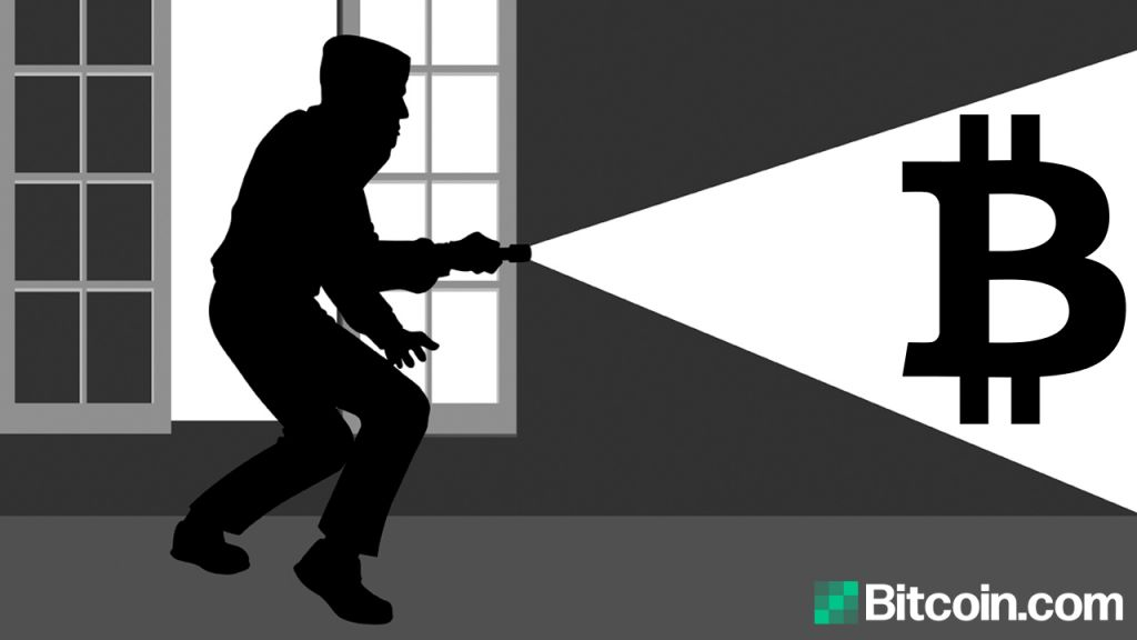 The Reported Variety Of Stolen BTC Visit 92% as 'Bitcoin Protection Seems Improving' 4