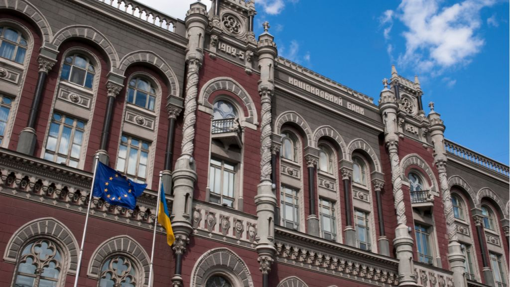 Ukraine Selects Outstanding Structure to Create Its CBDC, Regulatory Framework for Stablecoins 1