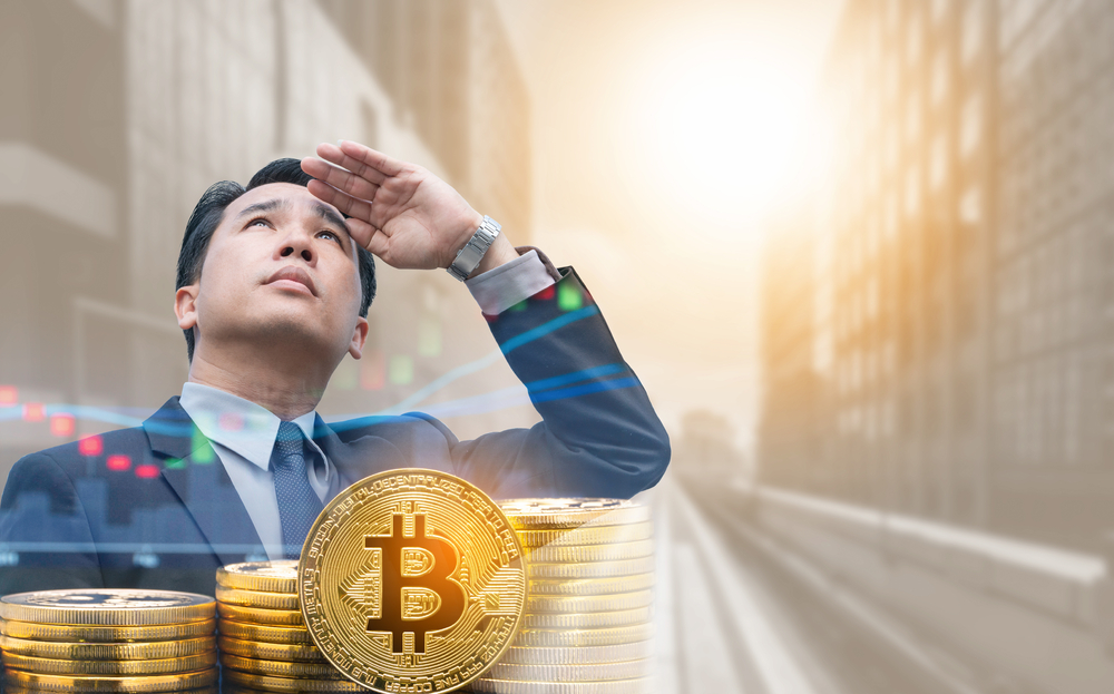 Bitcoin Rebounds as PayPal Competing Buys $170M BTC; Boom Ahead? 1