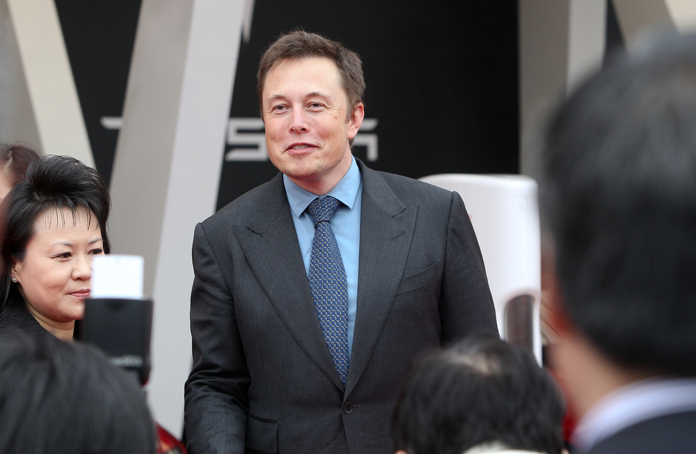 Elon Musk Claims He Sustains Bitcoin; Institutional OTC Bargains Surge 2