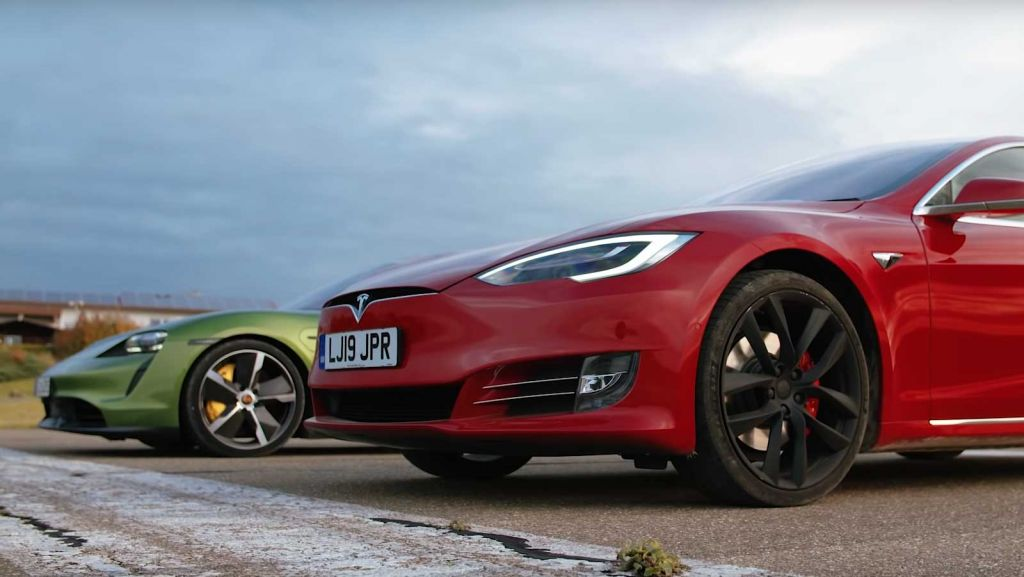Exactly How Acquiring A Tesla With Bitcoin Is A PARADOX 1