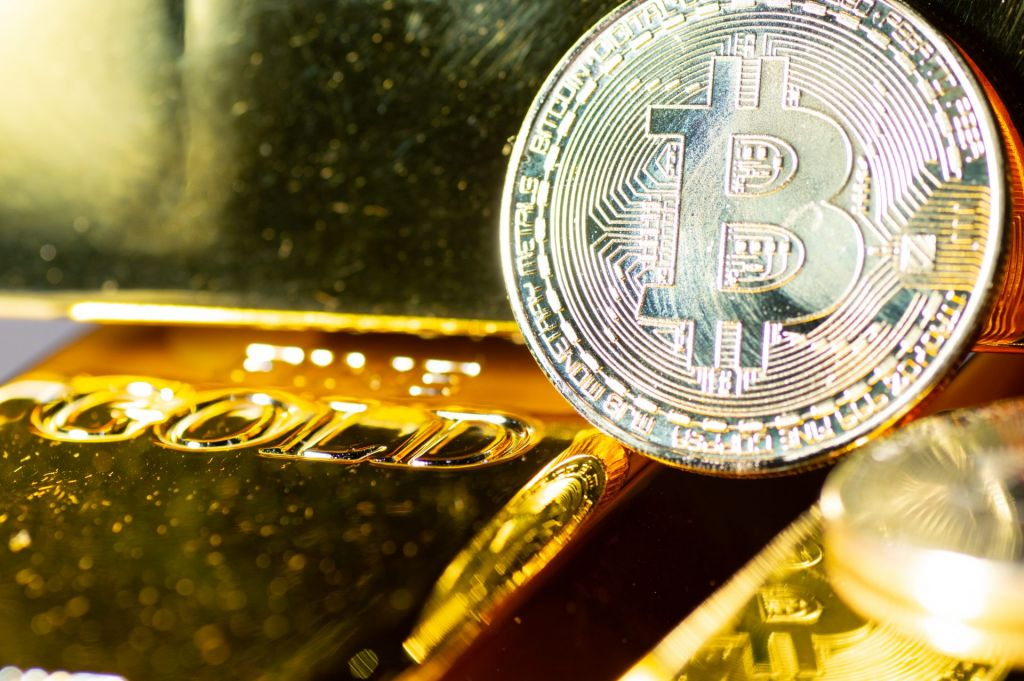 """Bitcoin Is Changing Gold At An """"Increasing Speed"""" 1"""