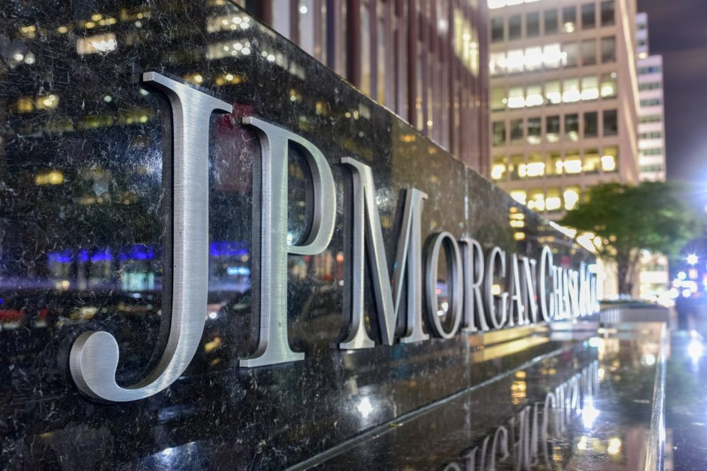 JP Morgan Constructs Basket Of Companies With Bitcoin Direct Exposure 1