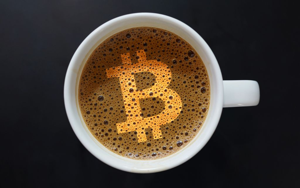 E-newsletter Early Morning Mixture Boots Gold For Bitcoin 1