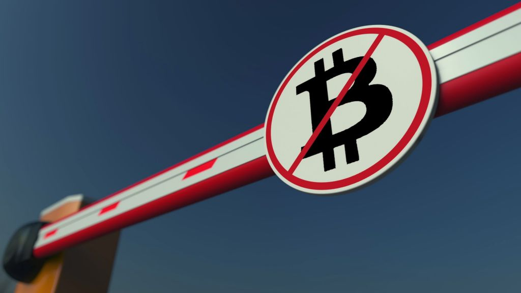 Financial Institution Starts Obstructing Shares Of Firms That Acquire Bitcoin 1