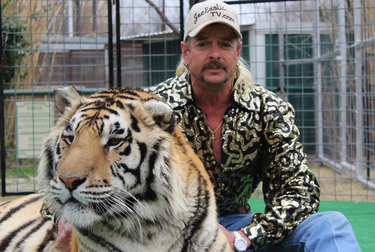 Well-known 'Tiger King' Joe Exotic Releases ETH-Based Token to Assist Legal Fund-- Bitcoin Information 2