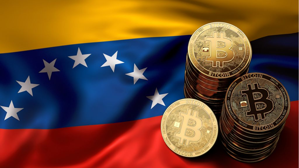 A Take a look at Why Venezuela Is the 3rd Nation With one of the most Crypto Fostering-- Arising Markets Bitcoin Information 1