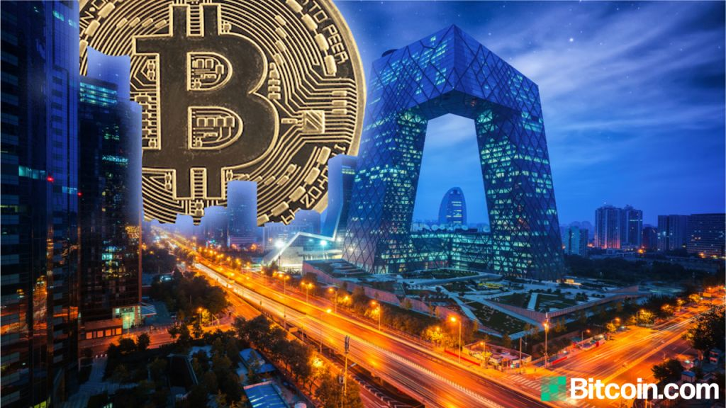 In The Middle Of Stern Cautions from China Crypto Firms Huobi and also Okex Stop a Couple Of Providers-- Guideline Bitcoin Information 1