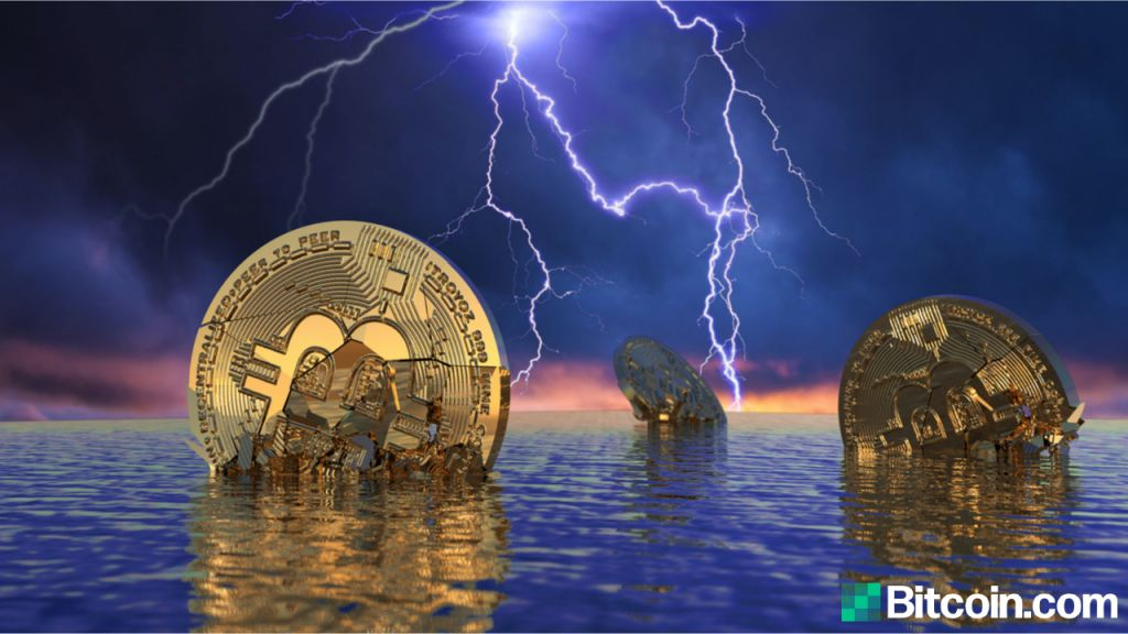 Expert Anticipates Bitcoin to 'Erode' to $15K, With a 'Routine Dead Feline Bounce' In The Process-- Markets and also Costs Bitcoin Information 1