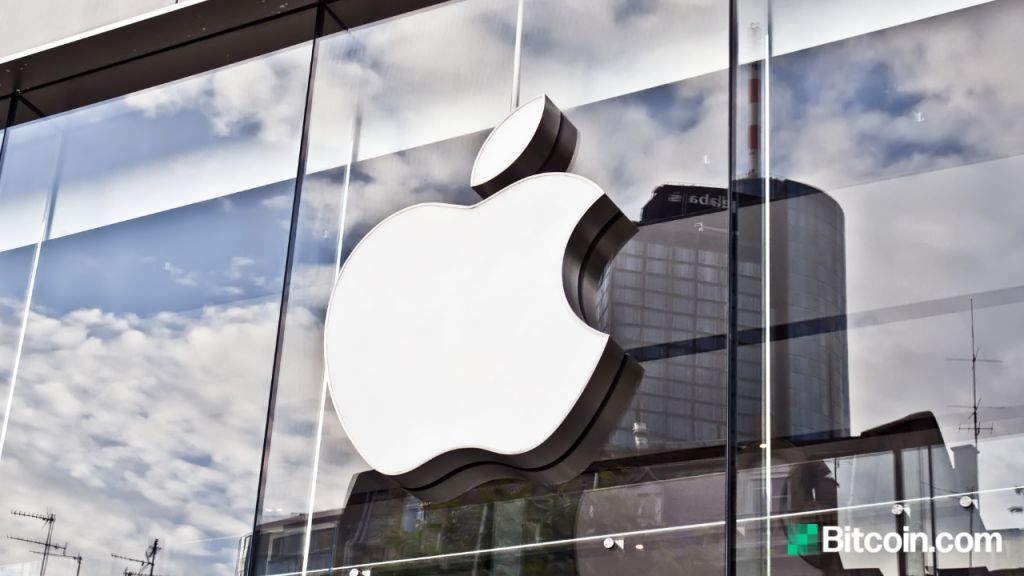 Apple Hiring Supervisor With Cryptocurrency Experience to Release New Choice Settlements Programs-- Information Bitcoin Information 1