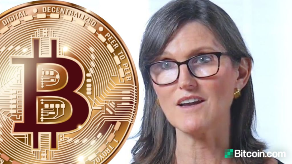 Ark Invest Chief Executive Officer Claims Difficult to Close Down Bitcoin-- Regulatory Authorities Will Certainly Come To Be Much More Pleasant Gradually-- Guideline Bitcoin Information 1