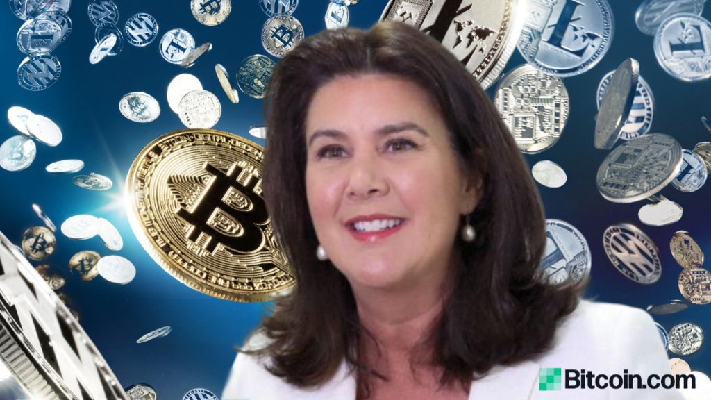 Australian Legislator States Cryptocurrency Is Not a Trend-- Federal Government Will Not Stand in the Means-- Guideline Bitcoin Information 1