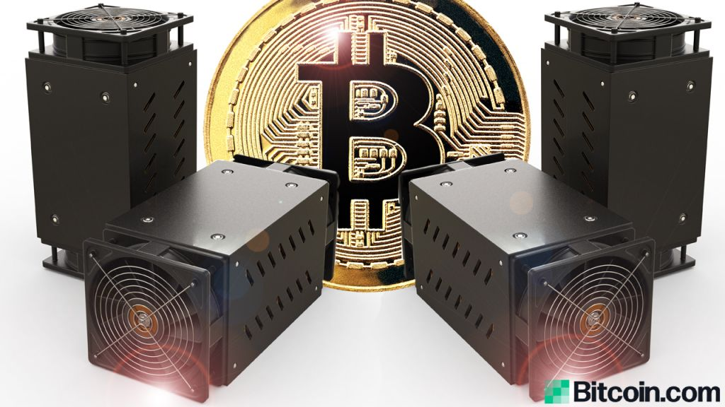 BTC Mining Gadgets 'Out of Inventory' Worldwide- 6 Chinese language Mining Rig Makers Dominate the ASIC Business in 2021 – Mining Bitcoin Information 1
