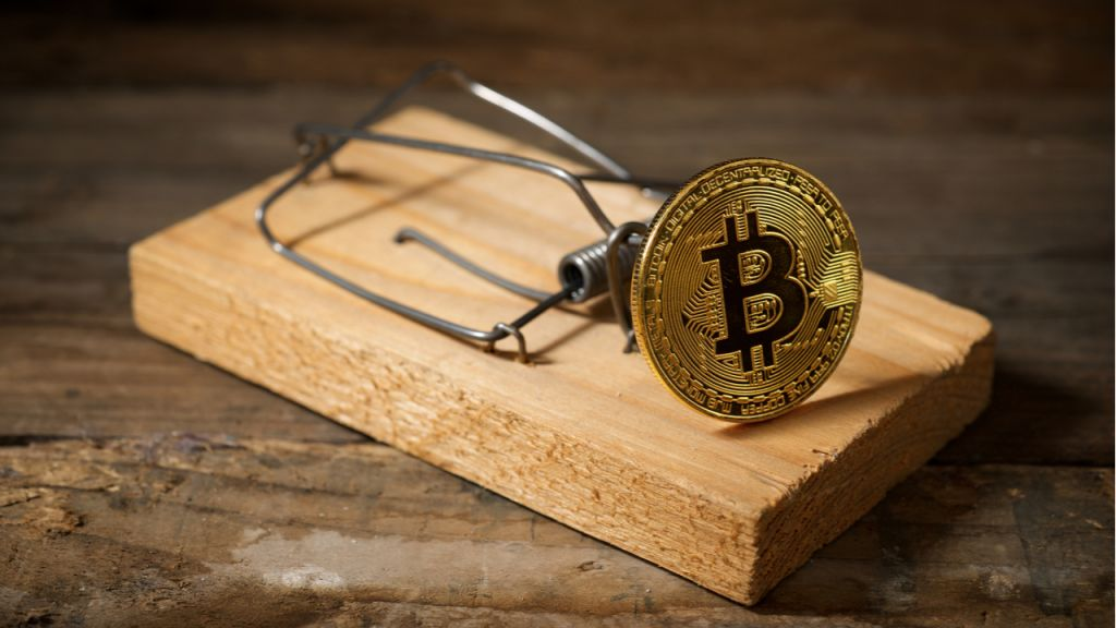 Financial Institution of England Guv Bailey Claims Cryptocurrencies Are 'Hazardous'-- Policy Bitcoin Information 1