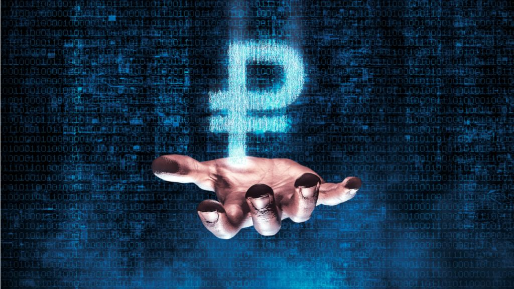 Financial institution of Russia to Release Digital Ruble Model by End of Year-- Money Bitcoin Information 1