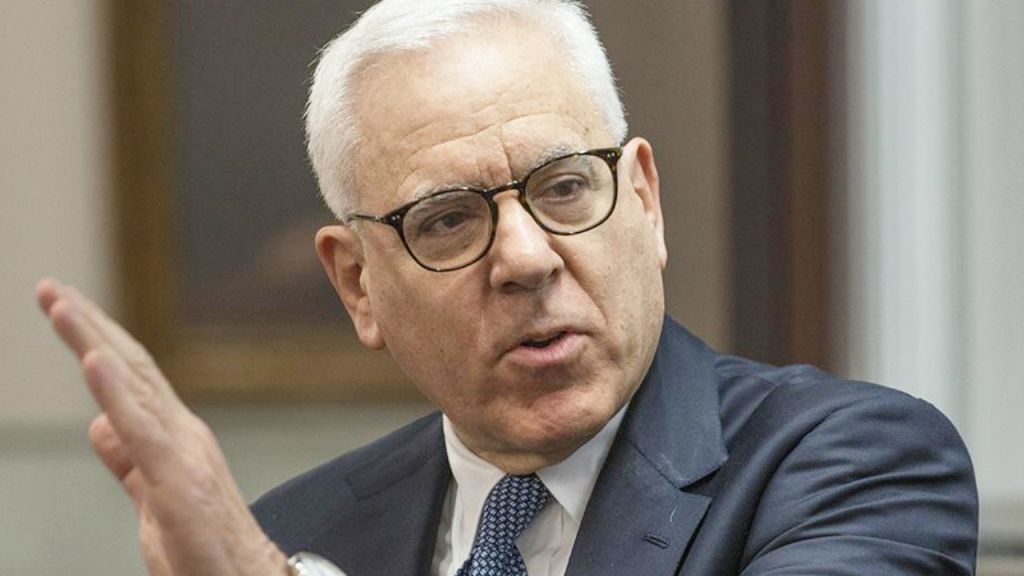 Billionaire David Rubenstein States 'Impractical' to Believe Federal Government Will Certainly Quit Cryptocurrency From Being What Investors Need-- Policy Bitcoin Information 1