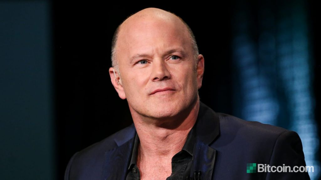 Bitcoin Bull Mike Novogratz Firmly Insists 'Crypto Change Has Actually Occurred' Regardless Of Dropping Costs, liquidation-- Markets as well as Costs Bitcoin Information 1
