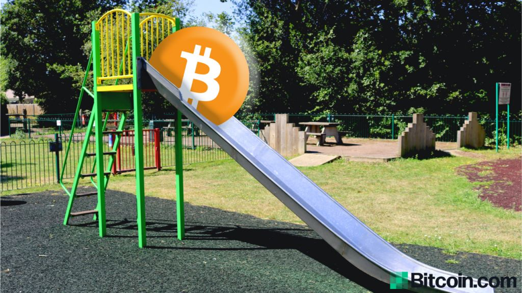 Bitcoin Hashrate Slides- Reduced BTC Rates, Sichuan Damp Period, Upcoming Trouble Spike responsible-- Mining Bitcoin Information 1