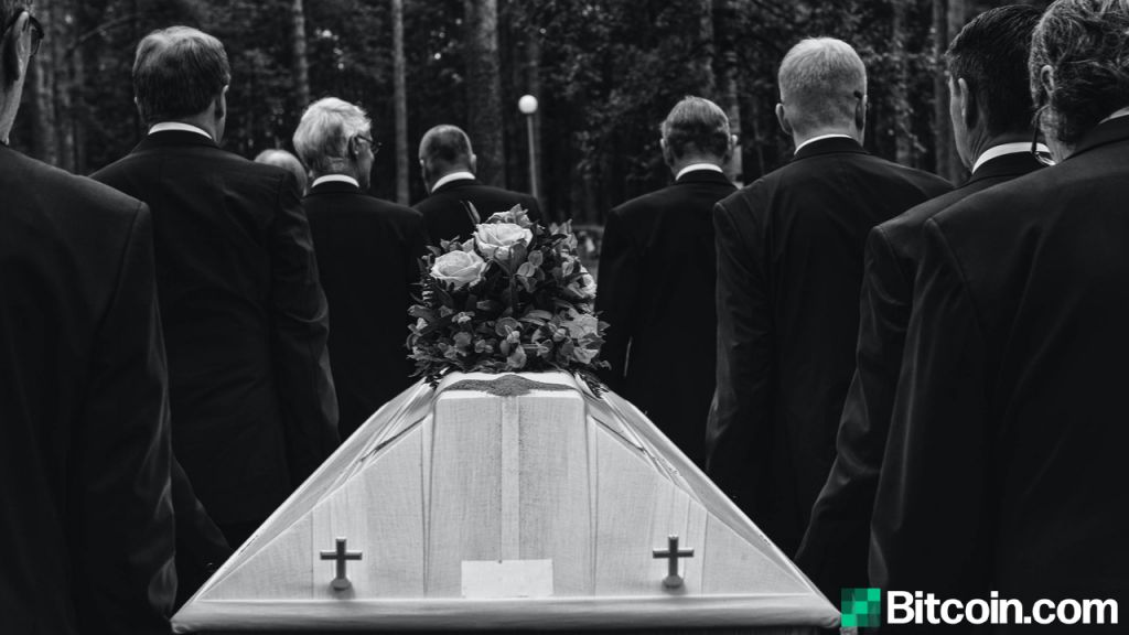 'Bitcoin Is Dead'- Crypto Market Carnage Conjures Up Haters as well as BTC Obituaries-- Bitcoin Information 1