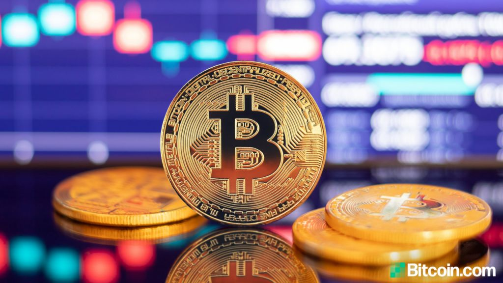 Bitcoin Is Currently Taken Into Consideration an Investable Property, Customers Are Dealing With BTC as New Property Course-- Included Bitcoin Information 1
