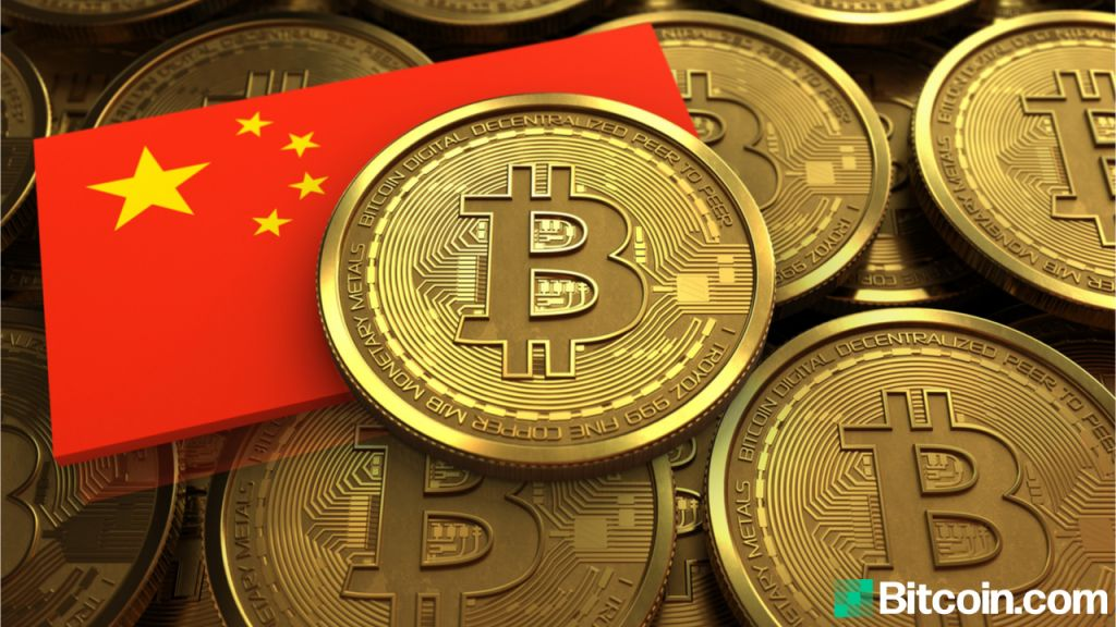 Bitcoin Mining Workflow Btc.top as well as Hashcow Cease Offering Providers in China-- Guideline Bitcoin Information 1