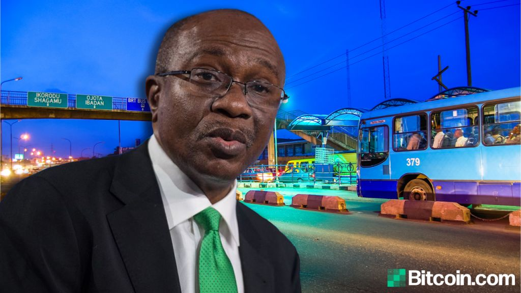 """Reserve Bank of Nigeria Guv Claims """"Digital Currency Will Revive"""" yet Assaults Volatile Cryptocurrencies-- Arising Markets Bitcoin Information 1"""