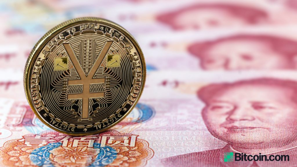 China's Outright Control Over Digital Yuan Will Increase Need for Cryptocurrencies, Claims Expert-- Information Bitcoin Information 1