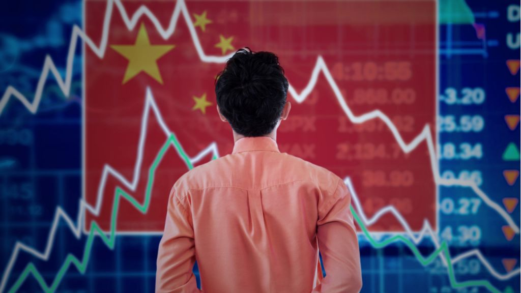 Chinese Investors Still a Significant Impact the Crypto Market, According to Professionals-- Included Bitcoin Information 1